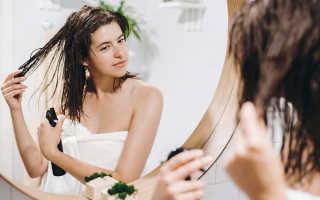 Лучшие средства для придания прикорневого объема тонким волосам