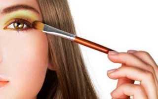 Что необходимо для профессионального макияжа