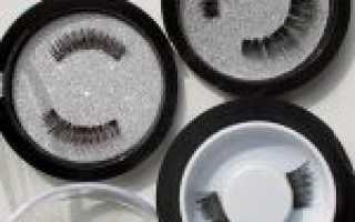 Магнитные ресницы: пошагово как крепятся в домашних условиях, фото до и после, рейтинг лучших по отзывам покупателей