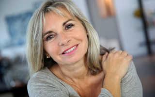 Уход за сухой кожей лица после 40-50 лет