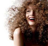 Как восстановить волосы после химической завивки (60 фото): способы, проверенные временем