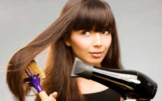 Лучшие и профессиональные инструменты для укладки волос в домашних условиях