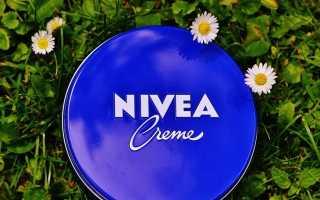 Крем для лица Нивея: разновидности, отзывы косметологов, состав, свойства увлажняющих кремов Nivea и крема в синей банке