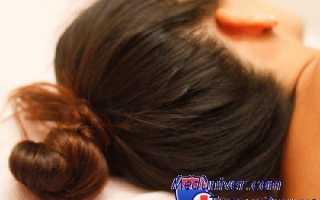Как уложить волосы на ночь, чтобы утром не укладывать. Виды ночных укладок