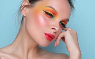 Какие косметические средства можно смело использовать вместо румян