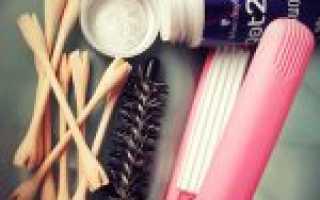 Как приподнять волосы у лба. Как приподнять волосы у корней: несколько полезных советов
