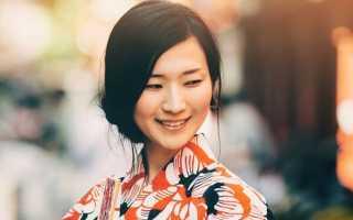 Как в Японии: 4 правила ухода за волосами азиаток, которые работают