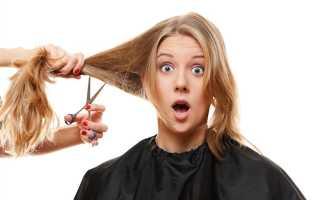 Что делать сотросшими закарантин волосами? (стричь их необязательно, даже если вы неКурт Кобейн)