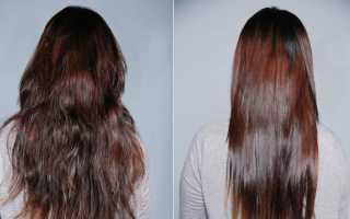 Как делать ламинирование волос в домашних условиях: как делают дома, составы