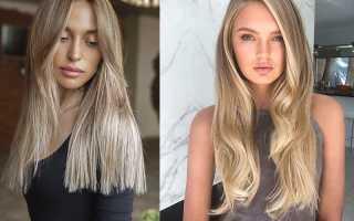 Как мы будем красить волосы в 2020 году: блоранж, брондирование, неоновые волосы