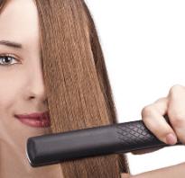 Лучшие профессиональные выпрямители для волос