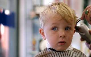 Лучшие машинки для стрижки детских волос