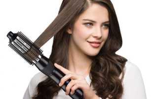 Лучшие фены стайлеры для волос