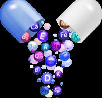 Авитаминоз – причины, симптомы и лечение