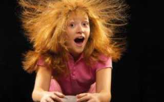 4 доказательства того, что выражение «волосы встали дыбом» правдивое