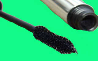 Как красить ресницы — супер метод?