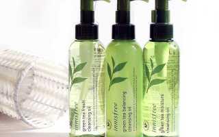 Гидрофильное масло: что это и как его использовать