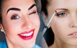 Как откорректировать брови самостоятельно