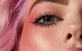 Дневной макияж для фотосессии
