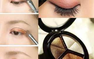 Профессиональный макияж: уроки и советы от визажиста