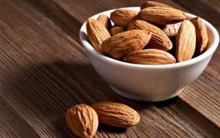 Топ 24 продукта богатых витамином Е