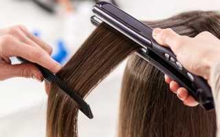 Лучшие турмалиновые щипцы для волос