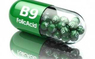 Топ-25 продуктов, богатых фолиевой кислотой