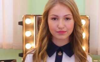 Легкий макияж на каждый день для подростков: пошаговые фото и видео