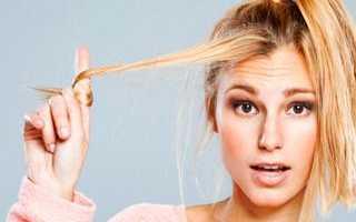 Как отрастить волосы обесцвеченные. Как отрастить свои волосы после осветления