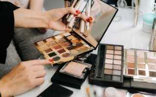 Что нужно для ежедневного макияжа