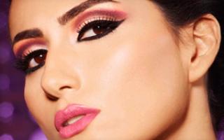 Что такое восточный макияж?