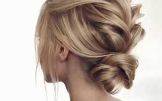 Как сделать объемную прическу на средние, длинные волосы, короткие волосы? Объемные прически на каждый день