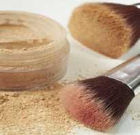 Как макияжем сделать лицо худее