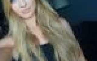 Девушки с русыми волосами и голубыми глазами