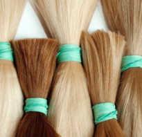 Как можно ухаживать за нарощенными волосами на капсулах: как мыть голову, красить и делать причёску