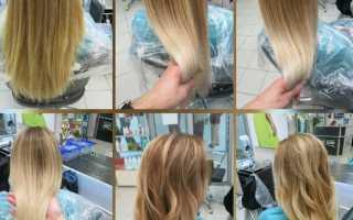 Как покрасить темные волосы в светлый цвет. Как покрасить волосы в темные тона без затемнения на концах? Секрет ровного цвета Можно ли покрасить темные волосы