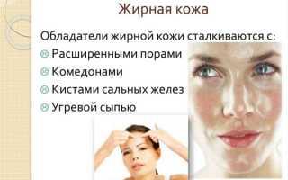 Лучшие гели для жирной проблемной кожи лица по отзывам покупателей