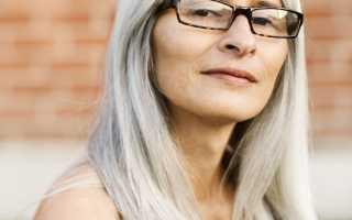 Как Обесцветить Седые Волосы С Помощью Пудры ? Как Покрасить Седину В Блонд После Обесцвечивания ?