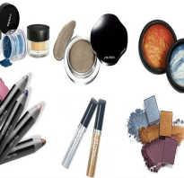 Как сделать себе макияж в домашних условиях