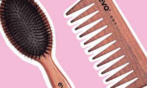 Топ 10 лучших круглых расчесок для укладки волос