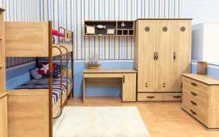 Как обустроить детскую комнату для 12-летнего мальчика