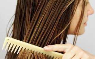 Как правильно расчесывать волосы: полезные советы