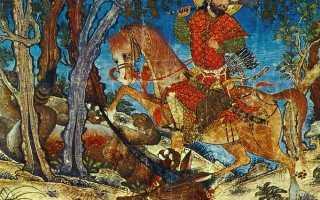 Читать курсовая по культурологии: «Костюм и прически Древней Индии и Арабского Востока» Страница 1