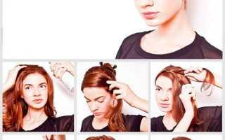 Как заплести косу вокруг головы: последовательность действий и вариации этих женственных причёсок